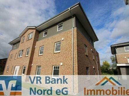 Neubau: Moderne 3-Zimmer Wohnung zur Miete