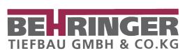 Behringer Tiefbau GmbH