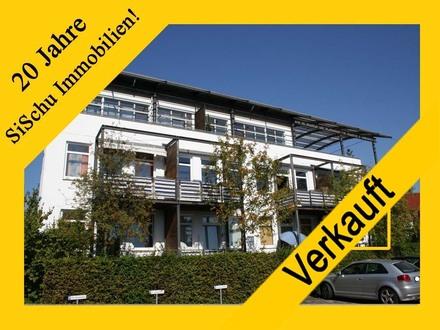 --Verkauft-- Moderne Eigentumswohnung in bester Lage in Ennigloh