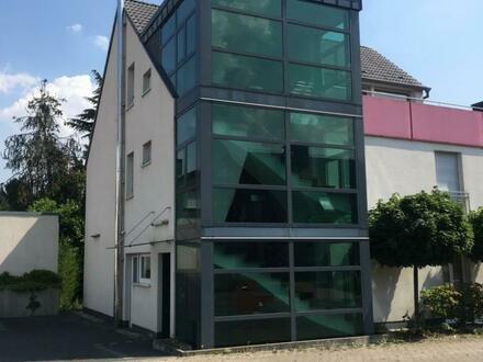 Die Top Immobilie!! Wohn-/Geschäftshaus, Elegant mit attraktiver Architektur in zentraler schöner Lage in Werne!