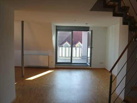 Sehr schöne 3 ½ Zimmer-Wohnung in Schwabach, ruhige Lage, Baujahr 2005