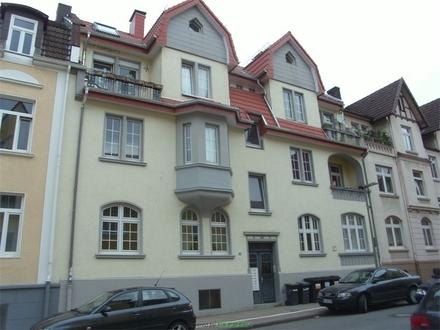 Vermietete Eigentumswohnung Nähe Schloßhofstraße