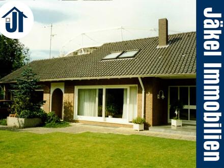 Einfamilienhaus mit viel Platz und toller Raumaufteilung in Halle Westfalen!