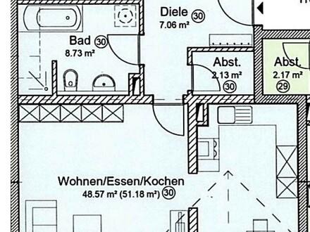 Exklusive Wohnanlage mit 29 Einheiten in Altötting