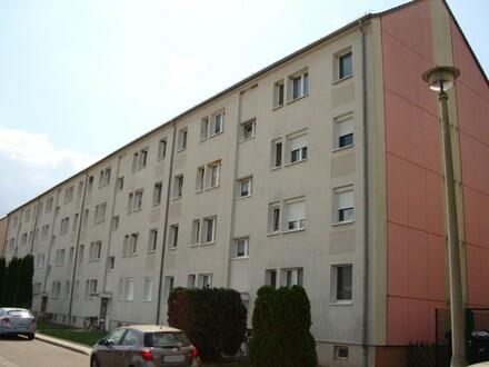 3-Raum-Wohnung mit zentraler Lage