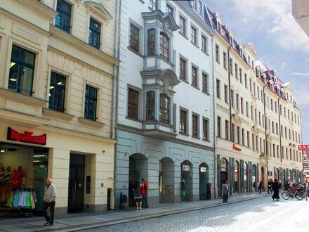 2 Raumwohnung in der Leipziger Innenstadt