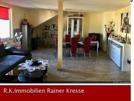 WG-geeignet! 5-Zimmer DG-Wohnung in Kempten Sankt Mang zu vermieten