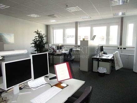Provisionsfrei: TOP Büro-/Praxisräume in Ludwigshafen-Süd