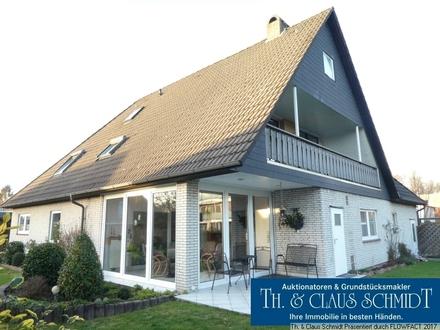 Großes Wohnhaus mit Wintergarten und möglicher ELW in OL-Nadorst