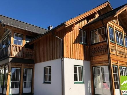 Wellness Wohnen im steirischen Salzkammergut