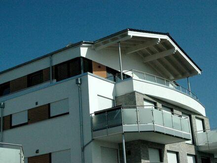 Penthouse Wohnung in Leopoldshöhe-Asemsissen / Zentrum