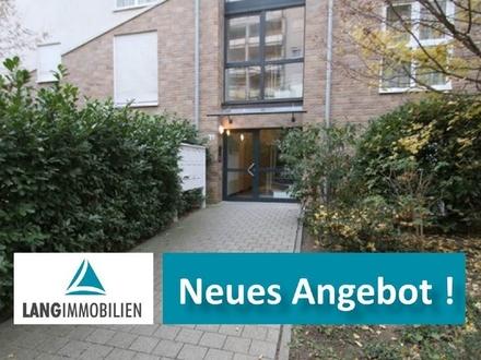 +++ TOPP! Lichtdurchflutete Penthouse-Wohnung direkt am Rebstockpark!! +++