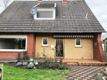 Kapitalanlage! Gut vermietetes Wohnhaus in zentrumsnaher Lage in Aurich