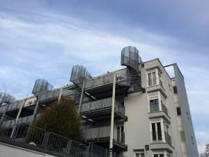 Tolle 4 Zimmer Dachgeschosswohnung