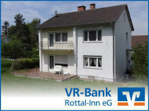 Einfamilienhaus in Simbach