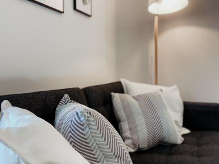 """Penthouse Apartment """"N°6"""" - Kurzeitmiete für Geschäftsreisen und Ferien"""