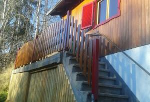 Sommer- Waldhaus in Mondsee