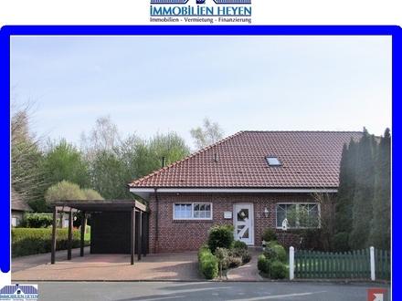 !!!Gepflegte Doppelhaushälfte mit Garten und Carport!!!