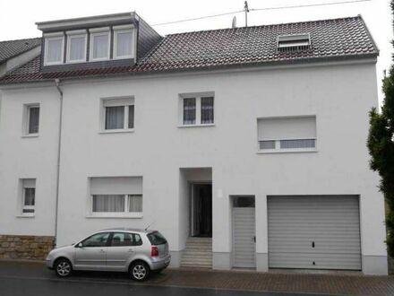 Saniertes Mehrfamilienhaus zum Eigennutz oder als Kapitalanlage im Ortskern von Bingen-Büdesheim