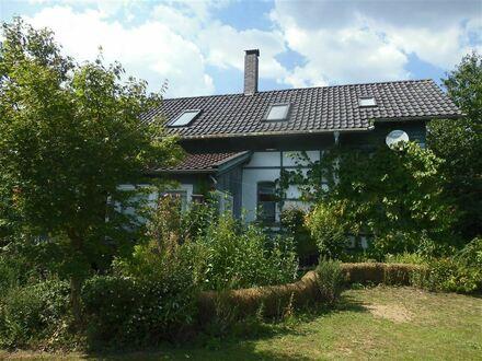 Romantisches Häuschen in Alleinlage 2 km von Deggendorf