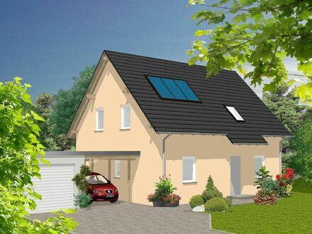 Großzügiges Einfamilienhaus - viel Raum für ganz eigene Ideen!
