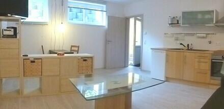 1 Zimmer Apartment (Nichtraucher)