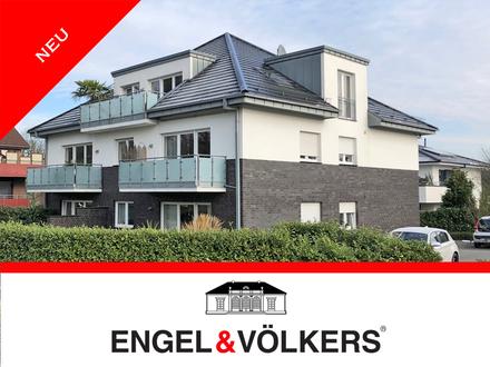 Neubaucharme auf 2 Zimmer in Isselhorst