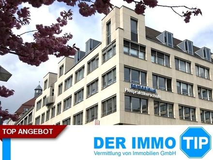 Bürofläche in Chemnitzer Stadtzentrum