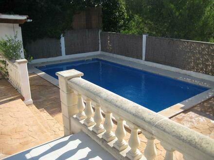 Costa de Canyamel- Haus mit 4 Schlafzimmern in Strandnähe!