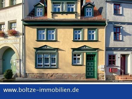Für Sie frisch renoviert! Stadtnahe 2-Raum-Wohnung mit Balkon und Einbauküche!