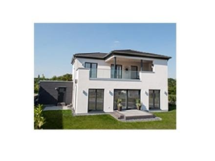 Exclusives Einfamilien - Traumhaus als Effizienzhaus 40 - auf Ihrem eigenen Grundstück -
