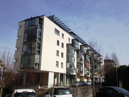 Betreute Seniorenwohnung am Neckar