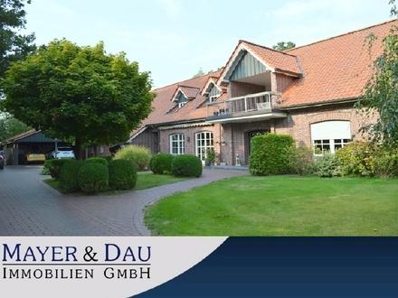 Ihlow: Reiterhof m. Weideland