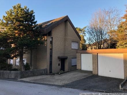 Gepflege Dachgeschosswohnung in Bielefeld-Senne