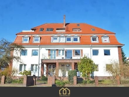 Blumenthal / Großzügige 3-Zimmer-Wohnung in ruhiger Lage