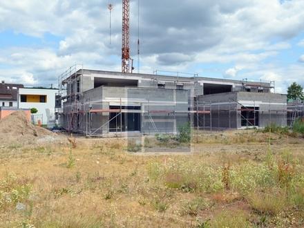 Neubauwohnung im exklusiven Stadtteilquartier