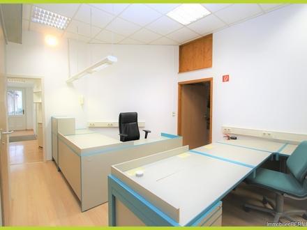 Büroraum mit Lagerfläche in Arheilgen