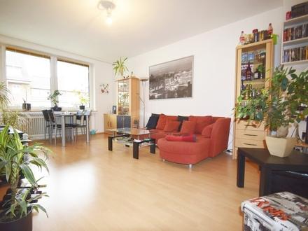 Findorff / Kapitalanlage: Schöne 2-Zimmer-Wohnung mit großzügigem Balkon