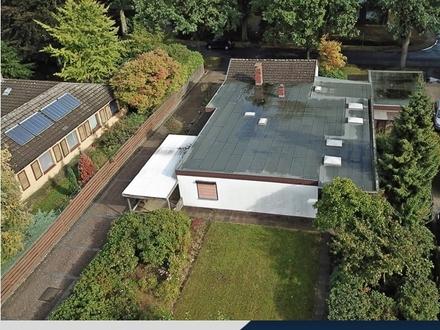 Oldenburg: Grundstück mit Bestandsimmobilie in begehrter Lage, Obj. 4379