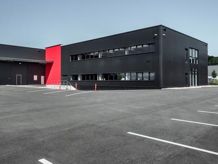 Helle Büro- und Praxisfläche im 1. OG - ERSTBEZUG - im Gewerbegebiet Altdorf