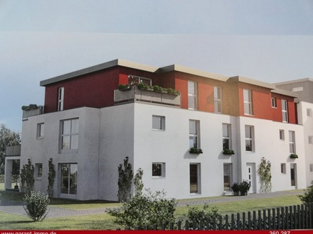 Schöne Erdgeschoss-Wohnung mit zwei Terassen *provisionsfrei*