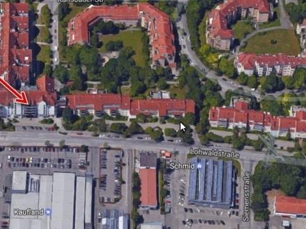 """Top-Angebot """"Neusäß-Schmutterpark"""", 500m² Gewerbeeinheit individuell nutz-/teilbar"""