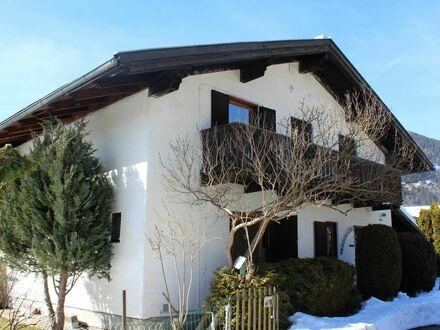 Sanierungsbedürftiges Haus in bester Wohnlage von Zell am See/Schüttdorf