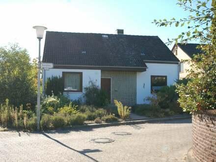 Einfamilienhaus in Kreuzheide
