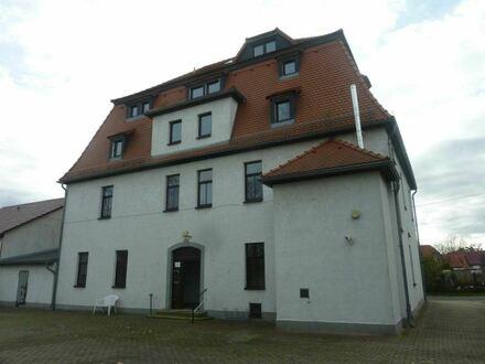 +++ Schöne Familienwohnung in Elstertrebnitz +++
