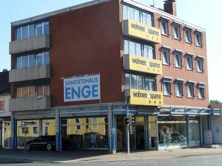 Großes, helles Büro / Praxis in der Berliner Str.