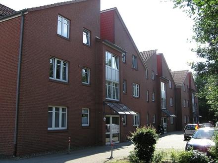 5358 - Eigentumswohnung mit Balkon in Oldenburg/Kreyenbrück!