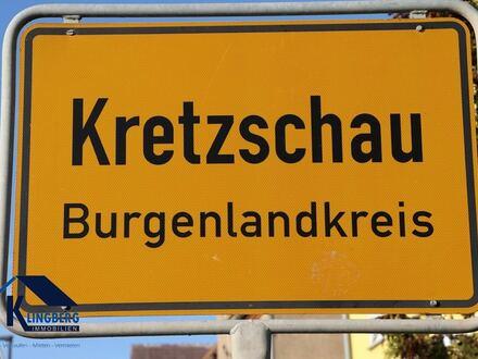 Provisionsfrei! Kleines Mehrfamilienhaus in Kretzschau am See, hier fühlen sich Mieter Wohl!