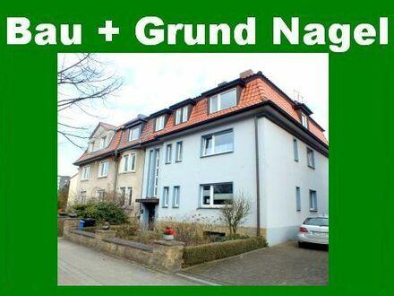 Renoviertes Mehrfamilienhaus in der Weststadt!