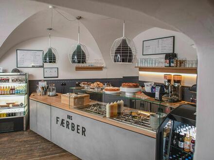 café & deli in Rosenheim
